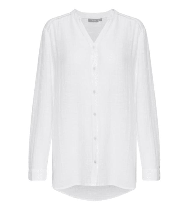 Fransa Slub naisten paita