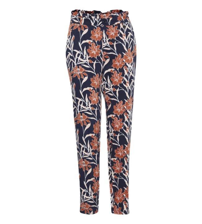 Fransa Zebra naisten housut