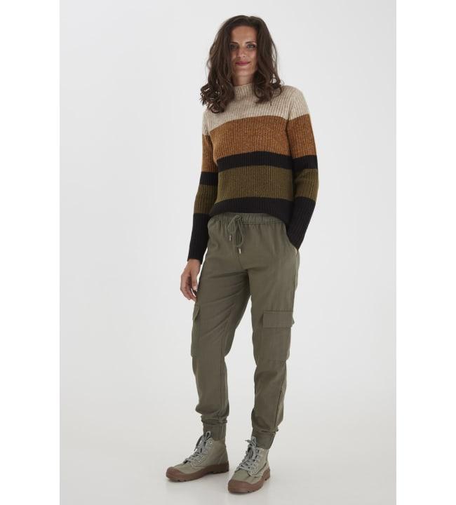 Fransa naisten housut