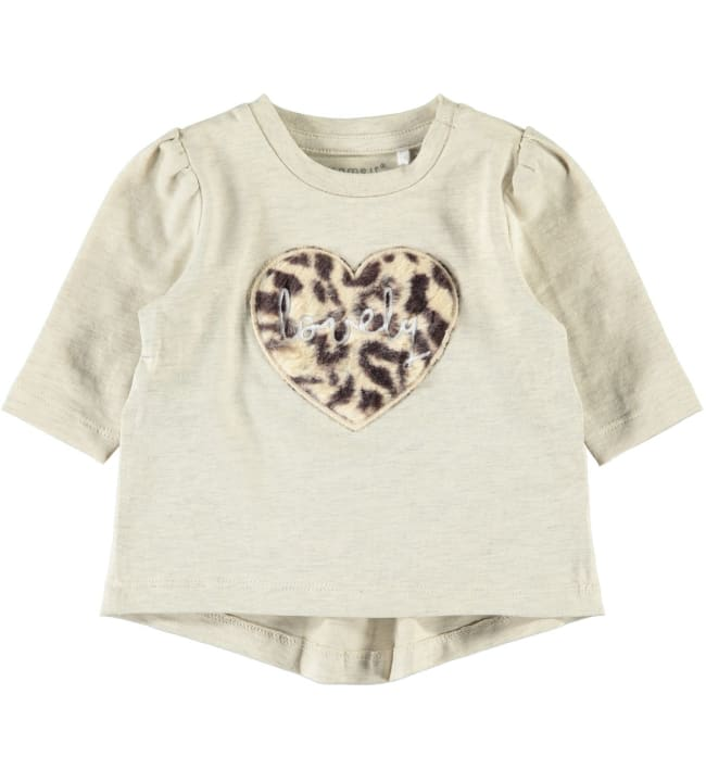 Name It Baby Lalita vauvojen paita