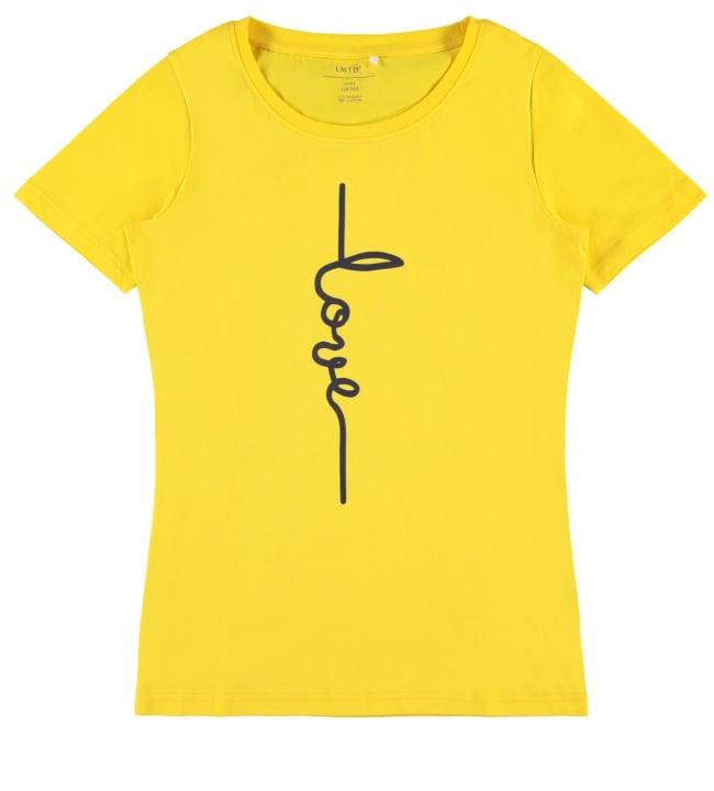Lmtd Veennaja nuorten t-paita
