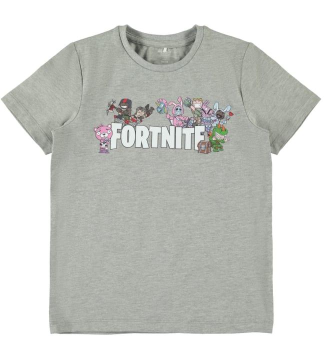 Name It Kids Fortnite lasten t-paita