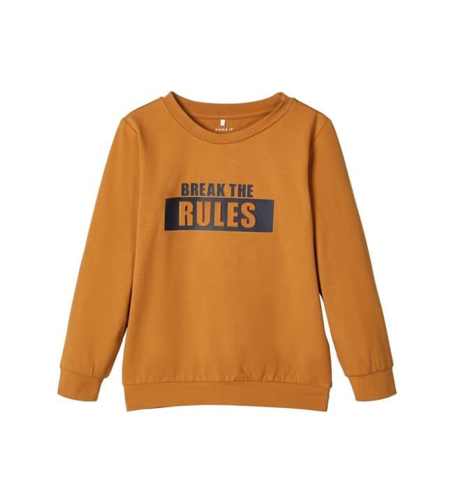 Name It Mini Boralle lasten paita