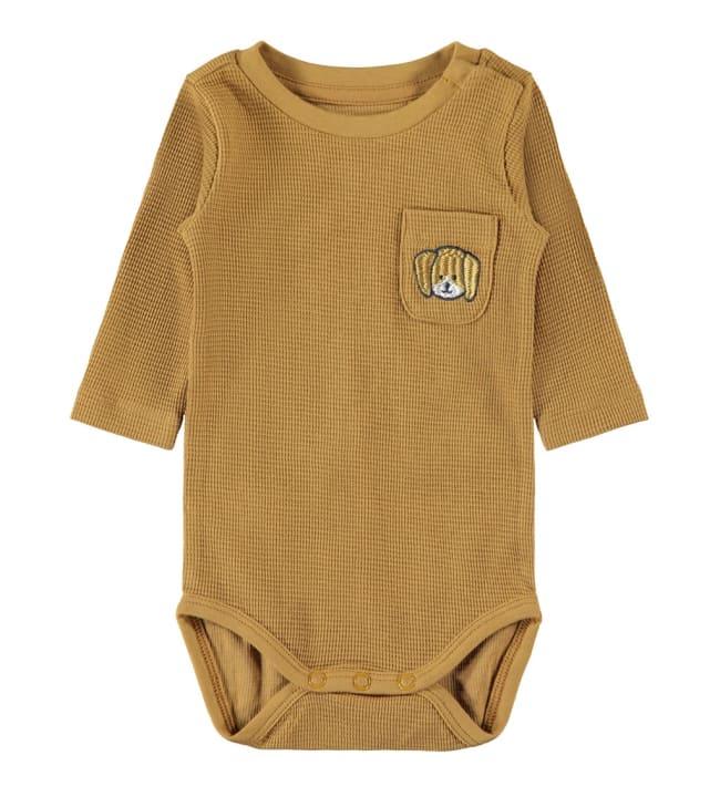 Name It Baby Binose lasten body