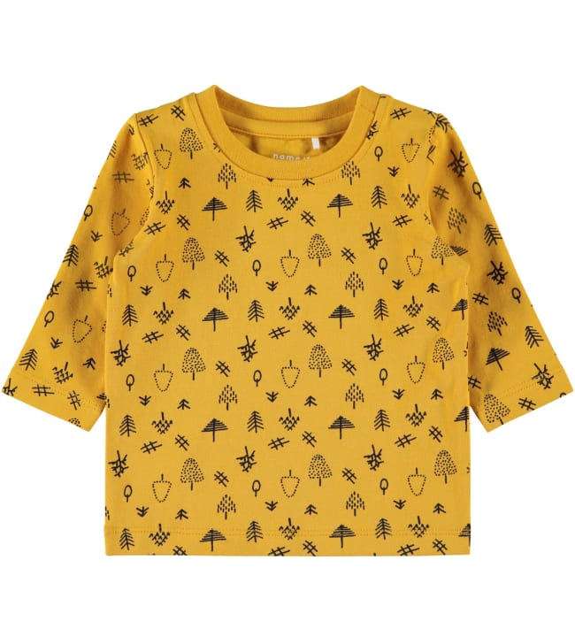 Name It Baby Navid vauvojen paita