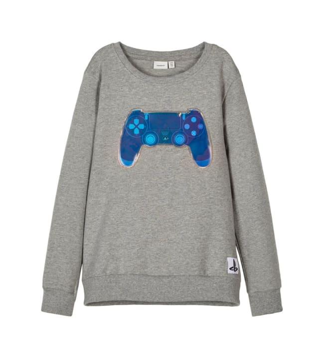 Name It Kids Playstation lasten paita