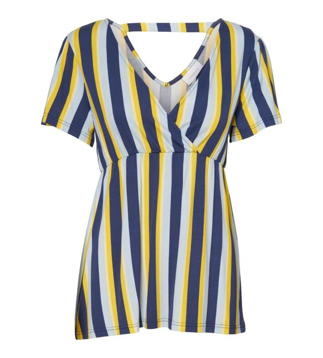 Mamalicious Fiona naisten lyhythihainen paita