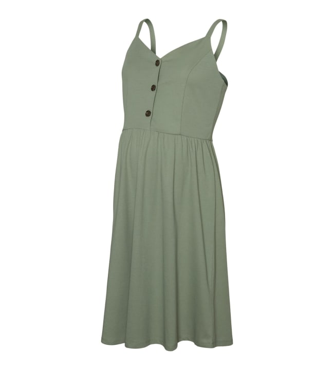 Mamalicious Sallie naisten mekko