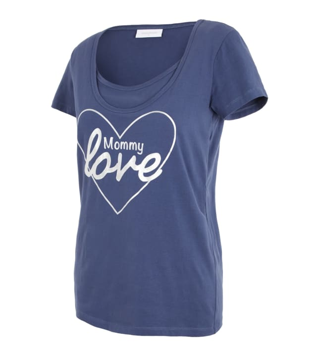 Mamalicious Nell naisten t-paita