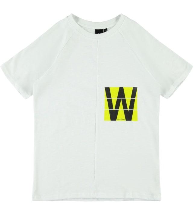 Lmtd Heat nuorten t-paita