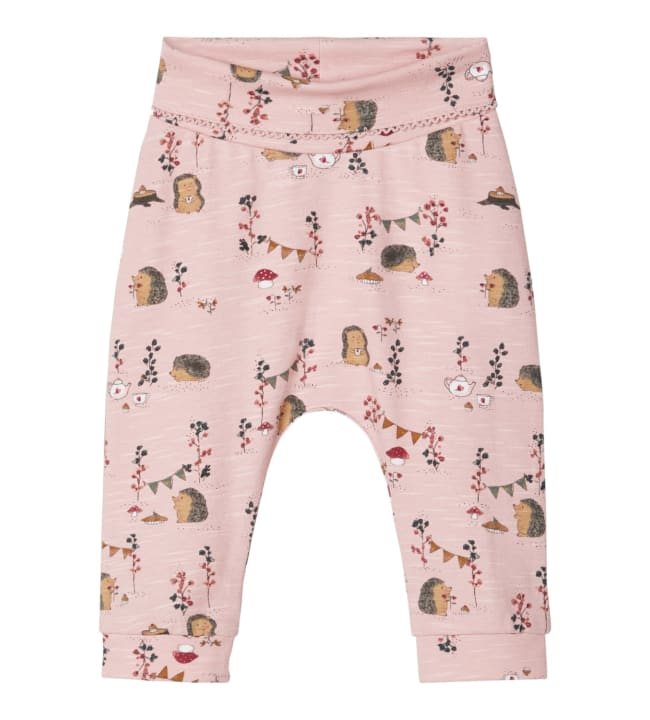 Name It Baby Nbfkaia lasten housut