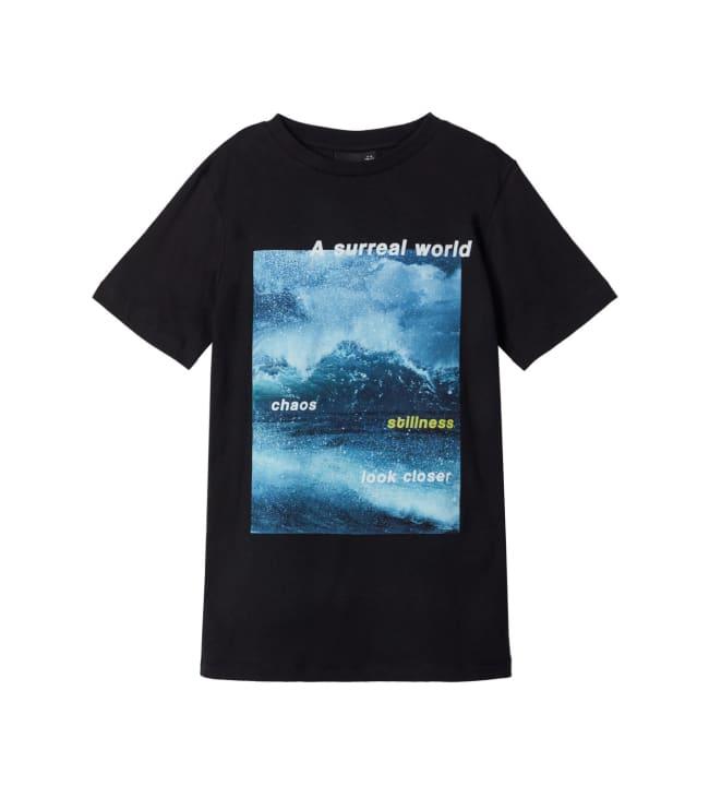 Lmtd Nlmkilo nuorten t-paita