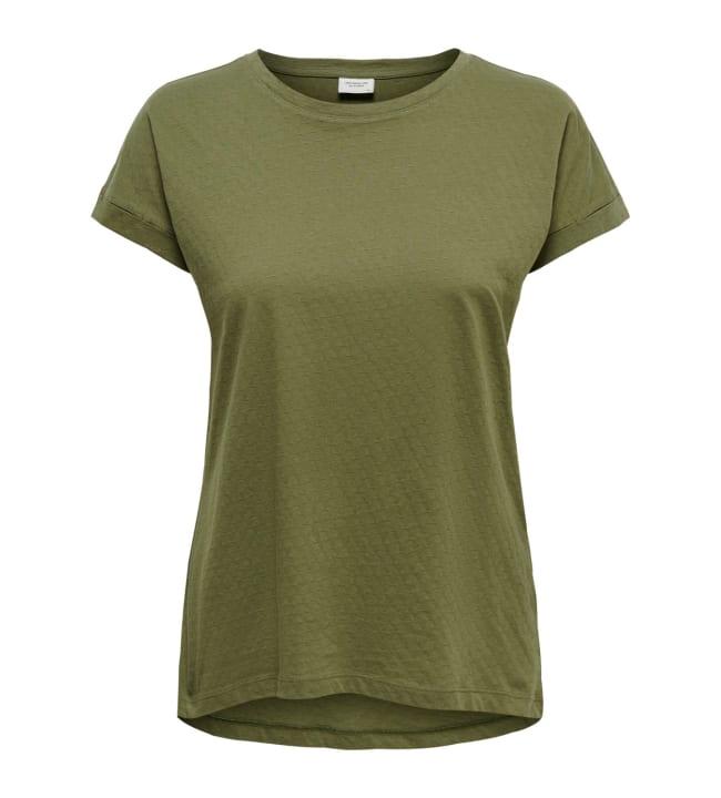 Jacqueline de Yong Pastel naisten t-paita