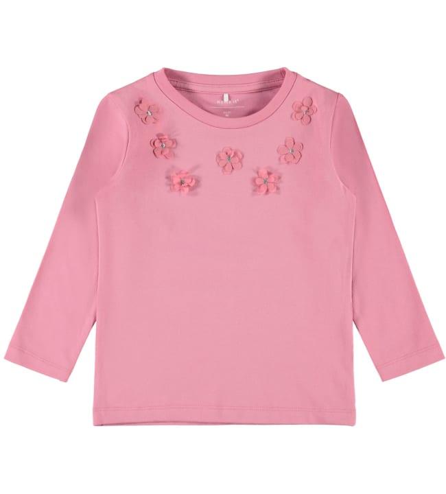 Name It Mini Nabilla lasten paita