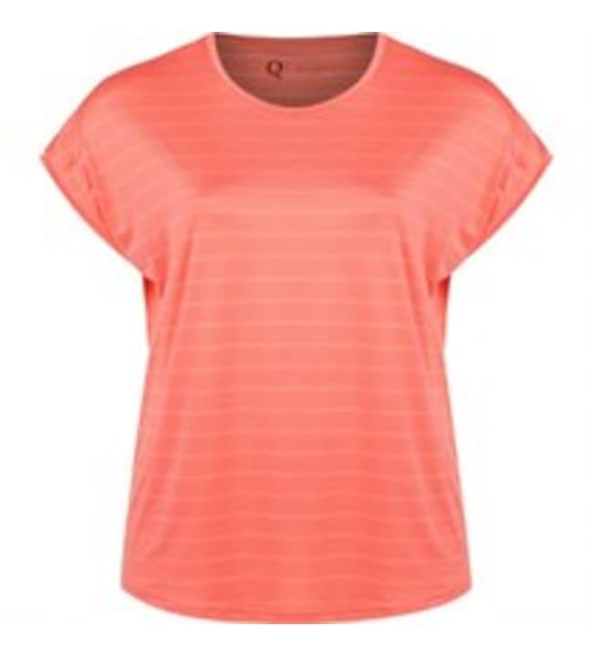 Endurance Q Minsta naisten treeni t-paita D-mitoituksella