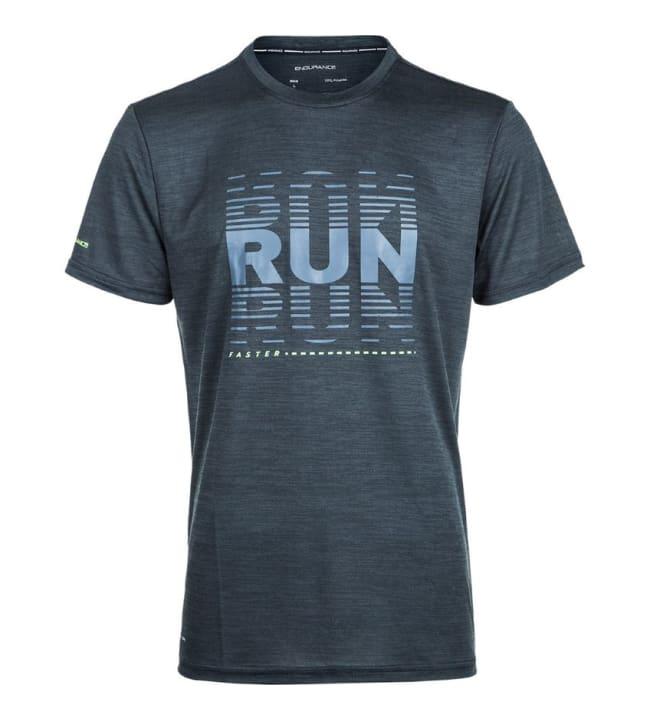 Endurance Dalvin miesten treeni t-paita