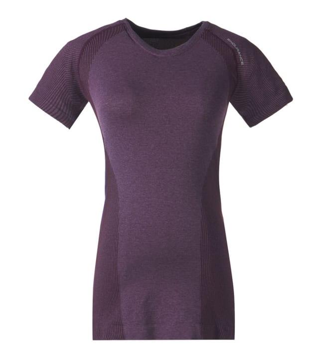 Endurance Halen naisten treeni t-paita