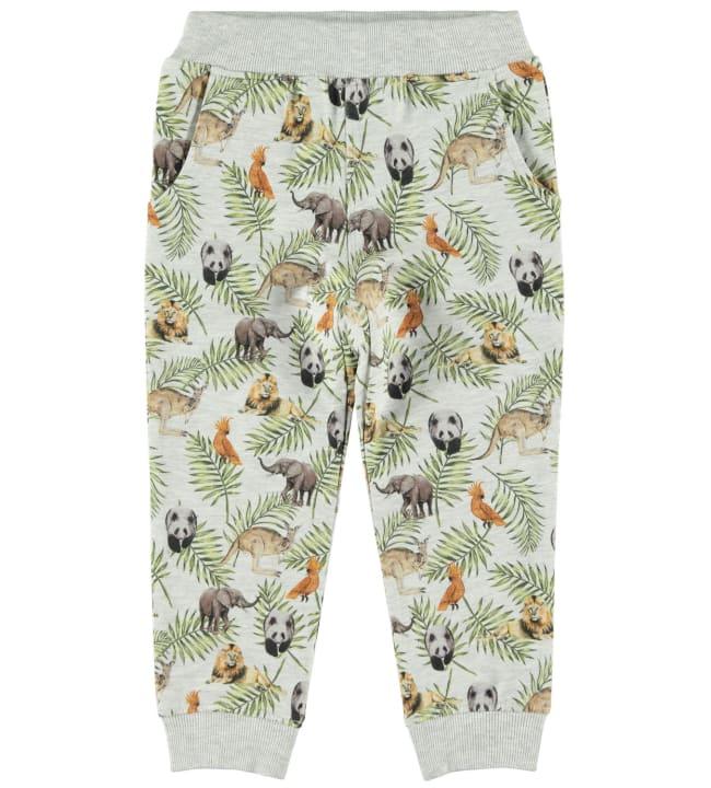 Name It Mini Jungle lasten housut