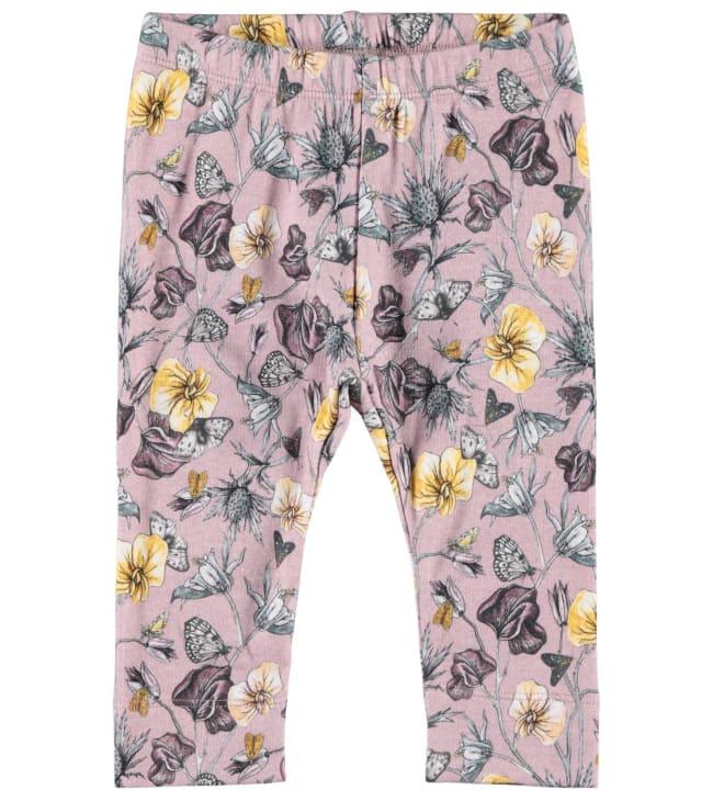 Name It Baby Jajers lasten leggings