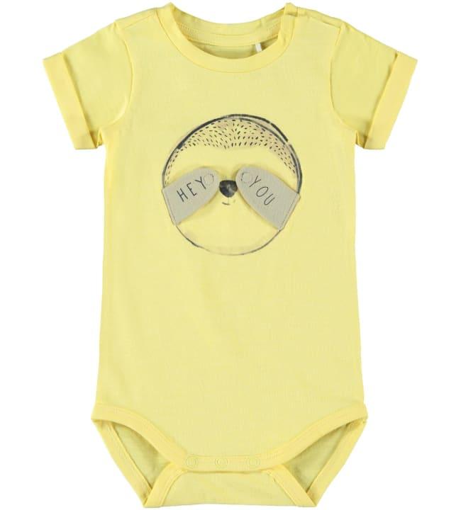 Name It Baby Hetusim lasten body