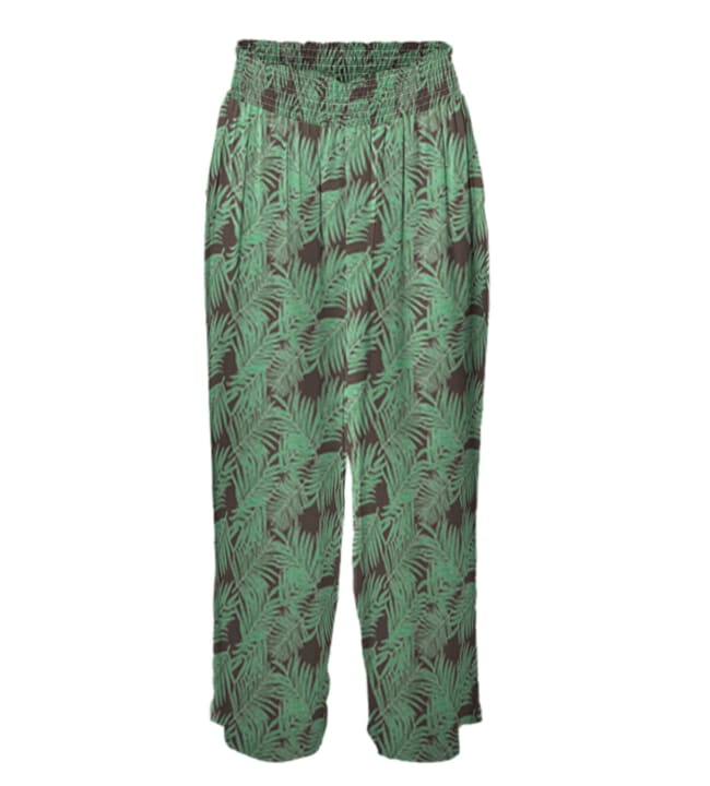 Noisy May Flora naisten culotte-housut