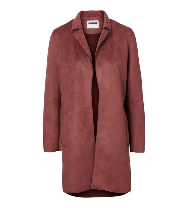 Noisy May Sue naisten coatigan