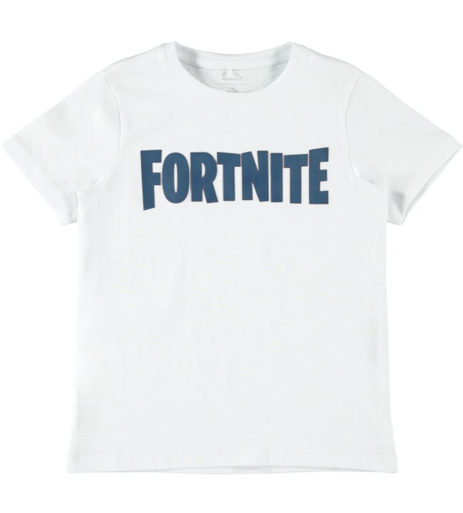 Name It Kids Fortnite Zachary lasten t-paita
