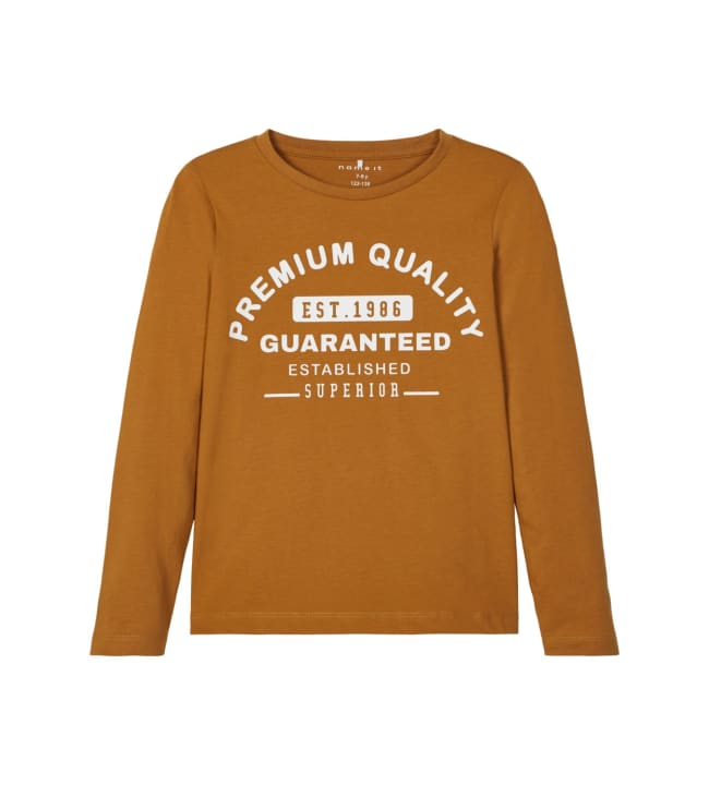 Name It Kids Nkmlemar lasten paita