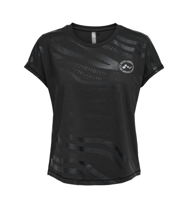 Only Play Onay naisten treeni t-paita