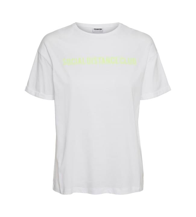 Noisy May Brandy naisten t-paita