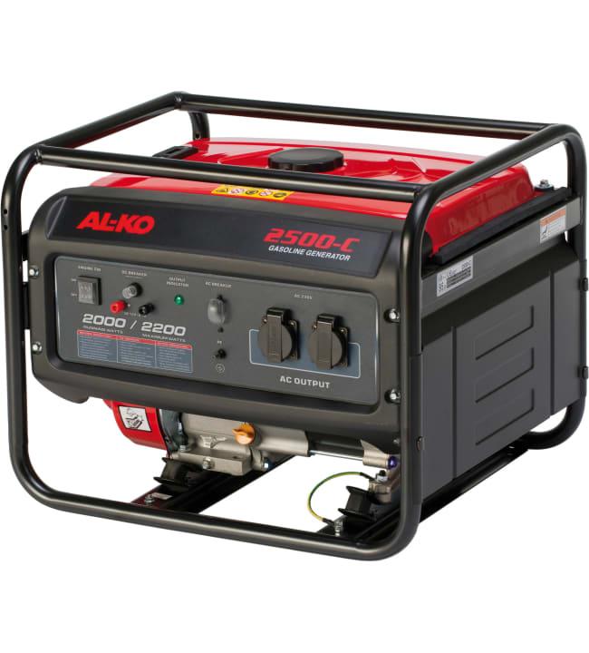 AL-KO 2500-C 2,0kW aggregaatti