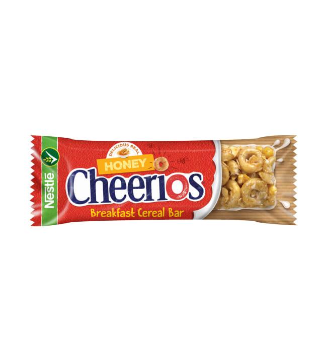 Nestlé Cheerios 22 g hunajainen viljapatukka
