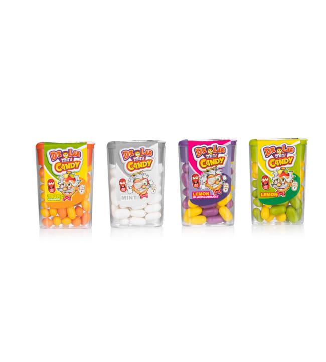 Johny Bee Lab Fruit candy