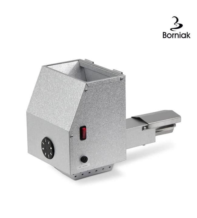 Borniak GD-01 v.2 savugeneraattori