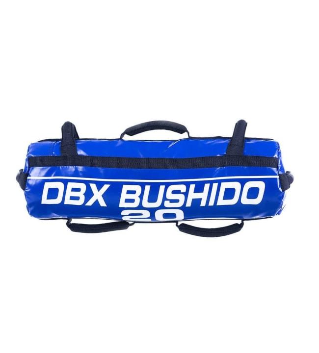 Bushido DBX Power Bag  cross training 20 kg painosäkki