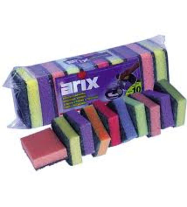 Arix 10 kpl kombisieni