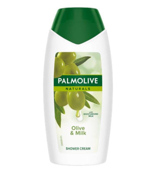 Palmolive Naturals Olive & Milk 50 ml suihkusaippua