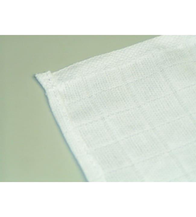 Lilla Nel 80x80 cm  6 kpl valkoinen harso