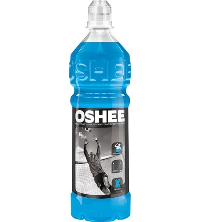 Oshee Multifruit Isotonic 750 ml urheilujuoma