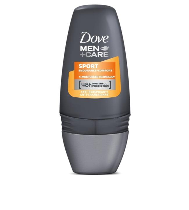 Dove Men+Care Sport Endurance 50 ml roll-on