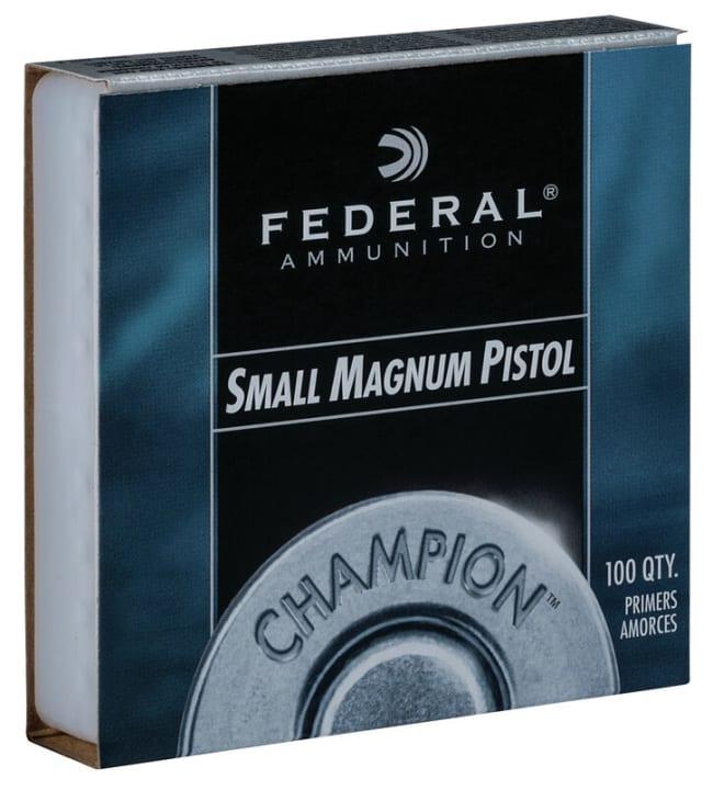 Federal 200 SMP 100kpl nalli