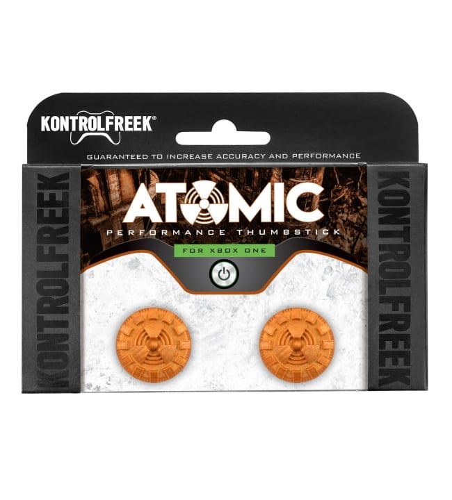 KontrolFreek Atomic XBox One peukalogripit