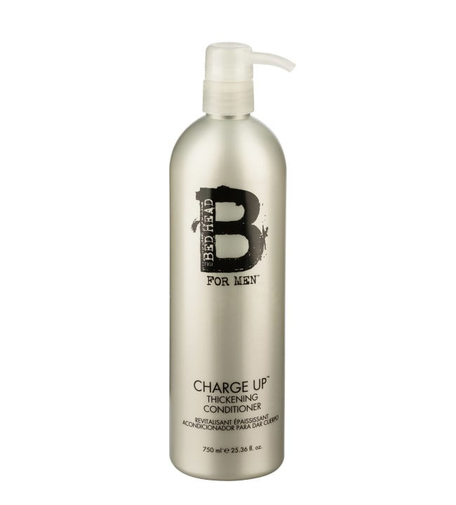 Tigi Bed Head Charge Up 750 ml hoitoaine