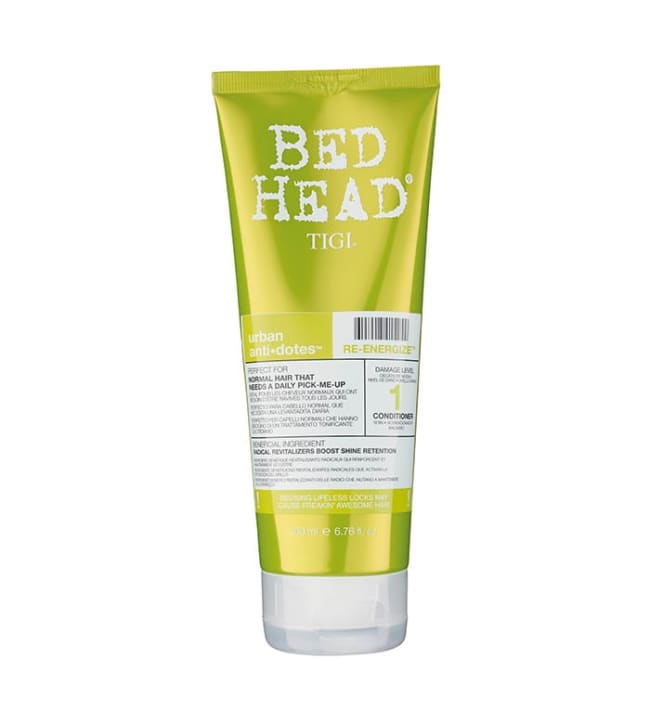 Tigi Bed Head Re-Energize 200 ml hoitoaine