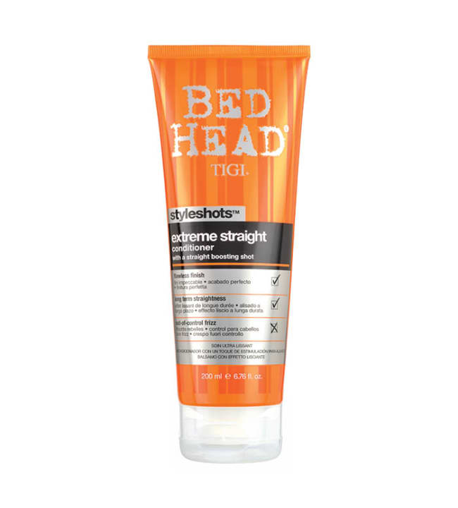 Tigi Bed Head Styleshots Extreme Straight 200 ml hoitoaine