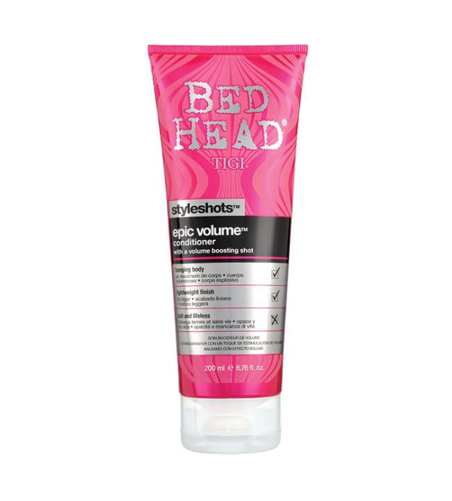 Tigi Bed Head Epic Volume 200 ml hoitoaine