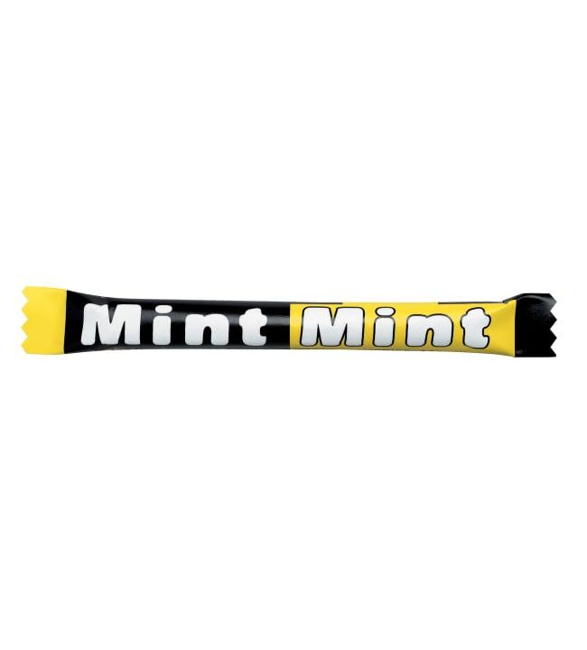 Malaco MintMint lakritsipatukka 14g
