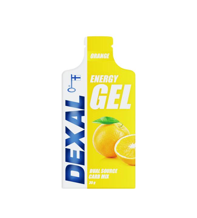Dexal Appelsiini 30 g energiageeli