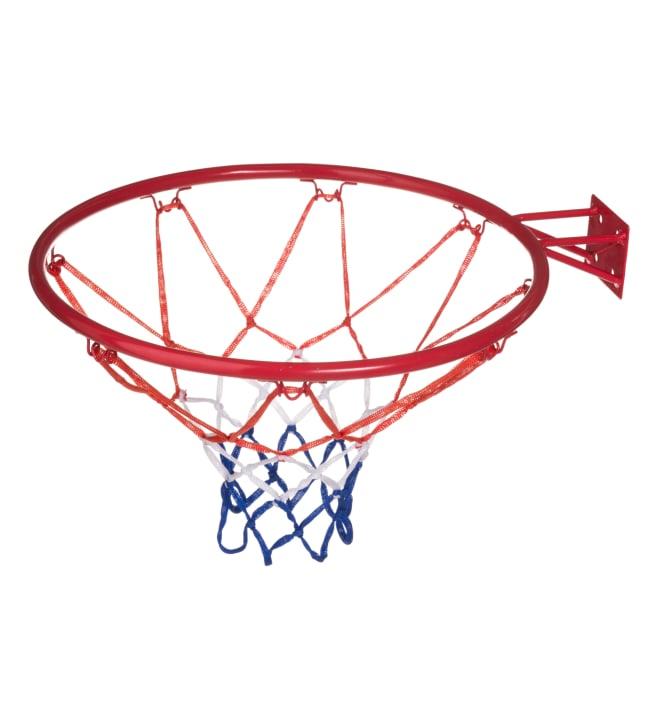 Atom koripallorengas verkolla