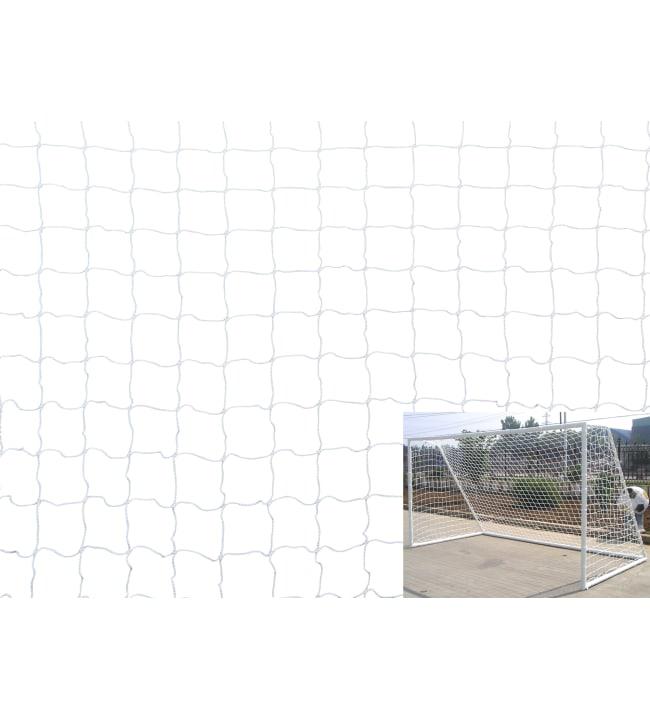 Atom jalkapallomaalin verkko